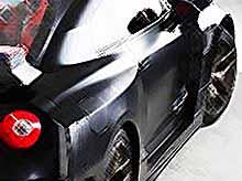 Тюнингованный Nissan Widebody GT-R от Axell