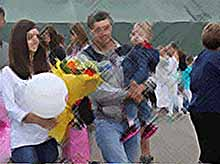 Как в Тимашевске отметили День города
