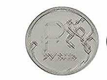 Символ рубля  появится на банкнотах в 2015 году