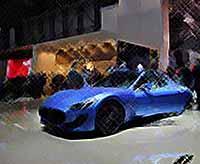 Новинки Женевского автосалона (фото)