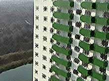 На Кубани  стали больше строить