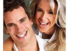 Признак высокого социального статуса человека - здоровые зубы