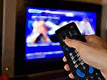 В России в 2018 году  отключат аналоговое телевидение
