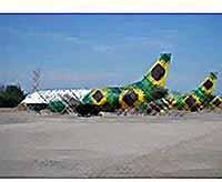 Компания «Авиалинии Кубани»  находится на грани закрытия