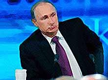 Владимир Путин в прямом эфире ответит на вопросы россиян