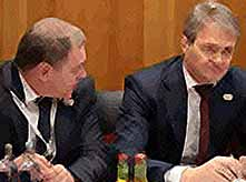 Ткачев: немецкие аграрии на противостоянии с РФ потеряли $1 млрд