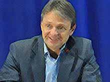 После Олимпиады  губернатор  обещал  капитально заняться  Краснодаром