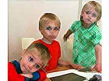 Президент: Детей надо воспитывать самим