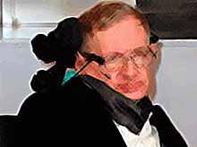 Стивен Хокинг предупредил о неминуемой техногенной катастрофе