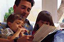Кто должен научить ребенка думать о других?