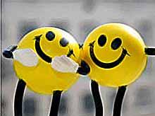 Хотите стать оптимистами?