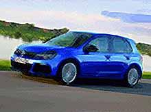 Volkswagen выпустит самый быстрый Golf