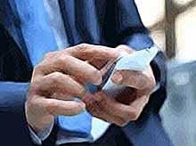Создан вирус, заражающий телефоны при помощи MMS-сообщений
