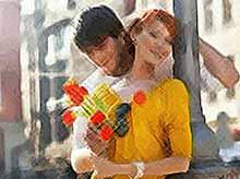 Когда лучше заводить романтические знакомства?