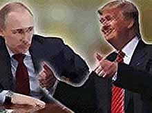 Помощница Трампа опровергла информацию о его дружбе с Путиным