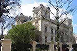 Дорогие особняки Лондона, принадлежащие российским миллиардерам