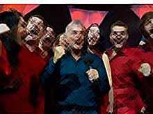 Кубань опять вышла в лидеры «Битвы хоров»