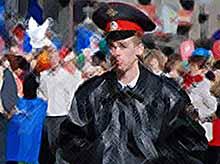 В майские праздники правопорядок в Тимашевске обеспечивали 150 полицейских