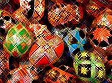 История и традиции светлого праздника Пасхи.