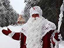 Что сегодня россияне просят у Деда Мороза