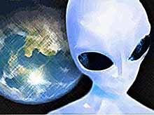 Большая часть  россиян верят в существование инопланетян
