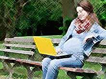 Студентки, родившие ребенка,смогут учиться бесплатно
