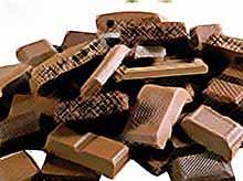 В Англии изобрели шоколад, помогающий похудеть