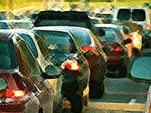 В сети выложили базу номеров автомобилей с данными их владельцев