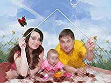 В России запустят новую жилищную программу для молодых семей