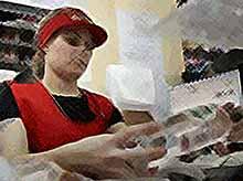 Алкоголь в России будут продавать по водительским правам