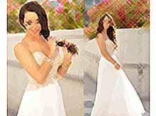 Какое платье выбрать на выпускной ?