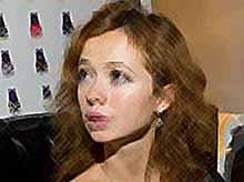 У актрисы  Елены Захаровой умерла дочь
