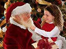 Не губите Деда Мороза! Дети сами поймут, что его нет
