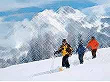 Медведев поручил объединить горнолыжные курорты Сочи