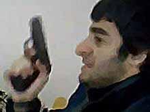 В Краснодаре уволили директора школы , в которой был снят ролик с вооруженным учеником