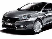 Lada Priora получит две новые версии