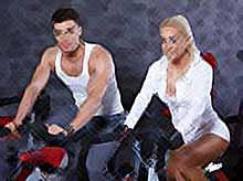 Всего 10 минут спорта в день помогут похудеть