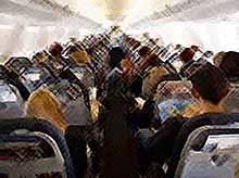 """В России  будет создан единый """"черный список"""" авиапассажиров"""
