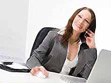 Гарантия продуктивной работы - хорошее настроение