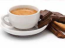 Какао на ночь поможет сбросить вес
