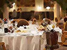Россияне стали реже посещать дорогие рестораны