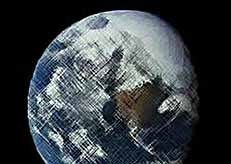 Стон Земли: по всему миру Земля издаёт странные звуки (видео)