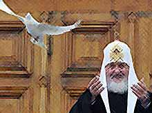 На Кубани сегодня отмечают Благовещение Пресвятой Богородицы.