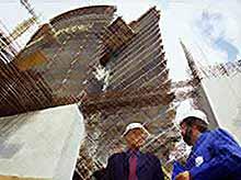 На Кубани инвесторы больше всего вкладывают в строительство