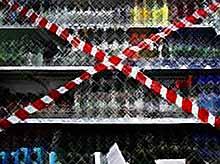 В  Тимашевске в кафе изъяли незаконный алкоголь.
