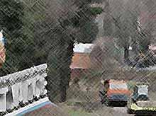 Проезд по трассе Джубга - Сочи  будет открыт  для машин весом до 36 тонн