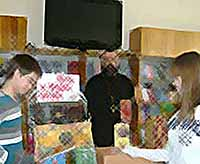 В Тимашевске прошла встреча,посвященная Дню православной книги