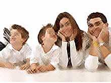 Сколько тратят на детей родители из разных стран?