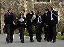 Кубанские учителя пройдут стажировку в Великобритании
