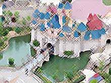 В Сочи к 2014 году построят отечественный «Диснейленд».